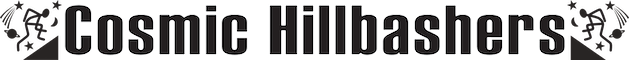 Cosmic Hillbashers Logo