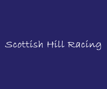 Scottish Hill Racing